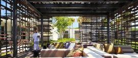 Pohol Dewata Luxury Pool